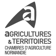 Logo Chambre d'agriculture Normande