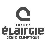 Logo Élairgie