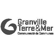 Logo Granville Terre & Mer