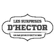 Logo Les surprises d'Hector