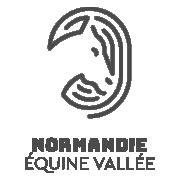 Logo Normandie Équine Vallée