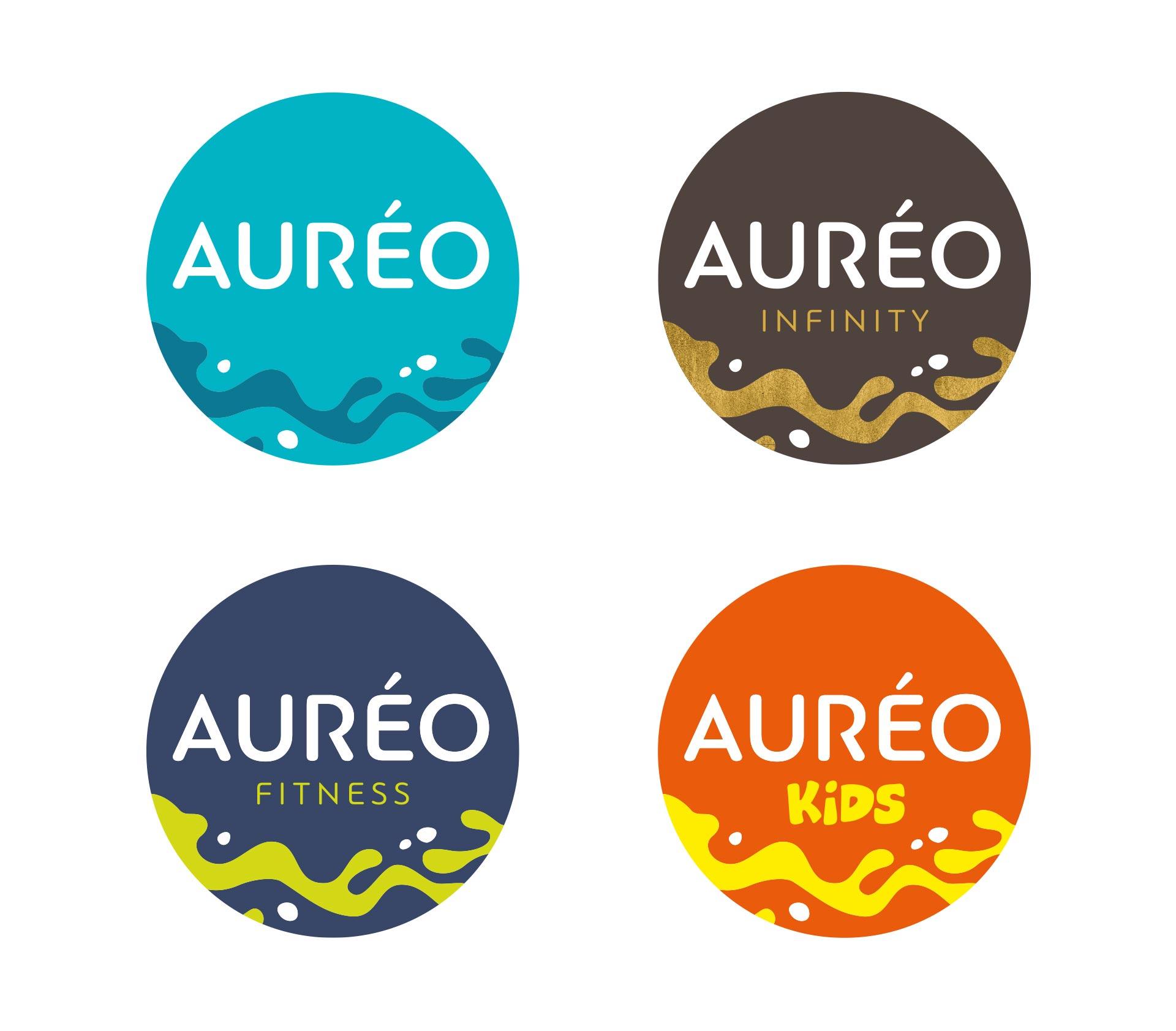 Logos Auréo