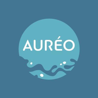 Logo Centre aquatique Auréo