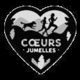 Logo coeurs jumelles
