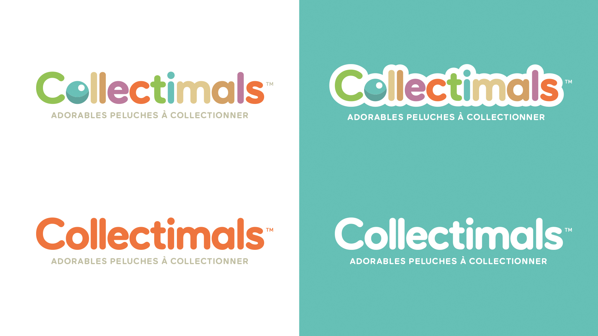 Logo Collectimals