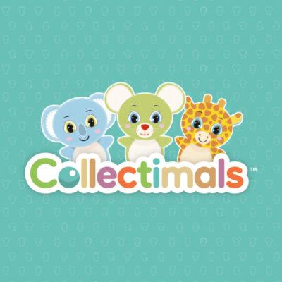 Logo Collectimals