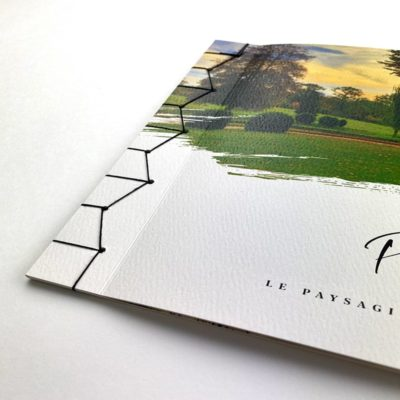 Close-up book PHB Creation